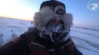 Не клевая рыбалка в Якутии! Yakutia