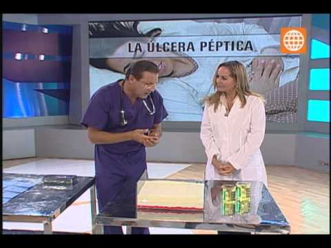 doctor-tv--los-síntomas-de-la-gastritis-y-úlceras---10/07/13