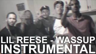 Lil Reese - Wassup (Instrumental)