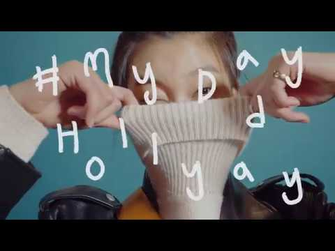 HOLLY 이호정의  HOLLYDAY  Channel Trailer