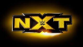 1.3.17 WWE Nxt Episode 46 Hauptkampf Kunz vs Holy vs Thymian