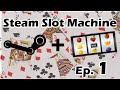 Injustice: Gods Among Us   Steam Slot Machine   Ep. 1