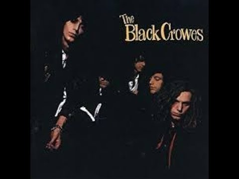 The Black Crowes - Struttin' Blues mp3