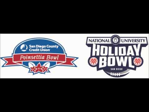 Bowl Game Radio, 10.15.14: Omar Nelson, Navy Football radio color commentator