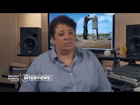 Editor Kelley Dixon on advice from Lynne Willingham  TelevisionAcademy.coms