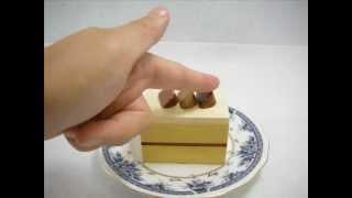 Karakuri Secret Box/fruit Cake/spoiler Warning