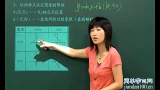 第1讲 初二数学之一次函数(...