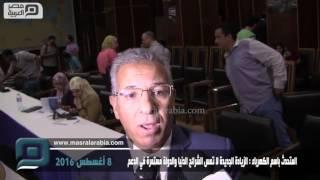 مصر العربية | المتحدث باسم الكهرباء : الزيادة الجديدة لا تمس الشرائح الدنيا والدولة مستمرة في الدعم