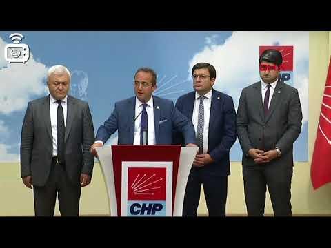 Bülent Tezcan'dan 24 Haziran Seçim Sonuçlarına Ilişkin Açıklama