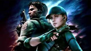 Resident Evil 5 OST - 31 Shadows of The Past
