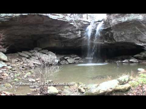 Fern Cliff State Park Goreville Illinois 62939 Doovi