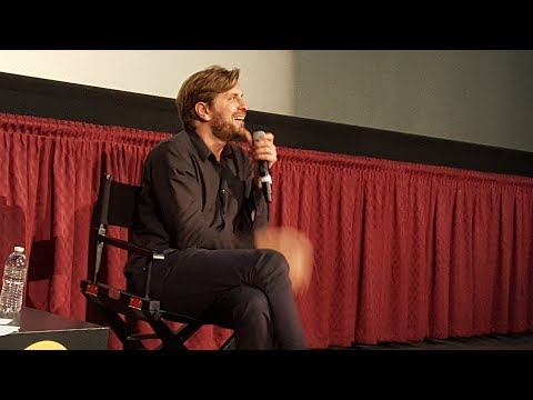THE SQUARE Q&A with director Ruben Östlund