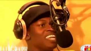 HIP HOP CYPHER 2013 254 FLOW LYRICALLY SPEAKING