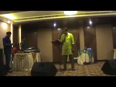 BAHUT KHUBSURAT GAZAL LIKH RAHA HUN BY RAGHAVENDRA JOSHI