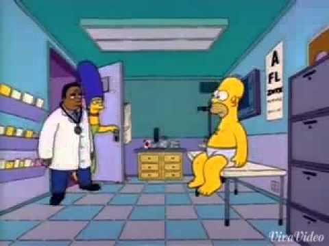 Какие по вашему мнению самые смешные серии Симпсонов