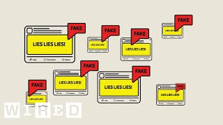 Here's How Fake News Works (and How the Internet Can Stop It) | WIRED