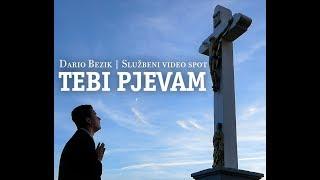 DARIO BEZIK - TEBI PJEVAM (OFFICIAL VIDEO)