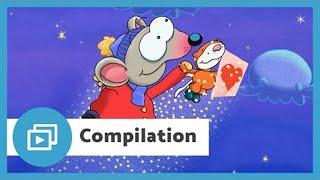 Video Toupie et Binou - Compilation de la Saint-Valentin download MP3, 3GP, MP4, WEBM, AVI, FLV Agustus 2018
