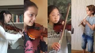 Groot Orkest van Muziek in de Wijk - Pirates (Corona-edition)