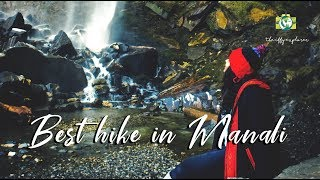 Naggar and Jogni Waterfall | Places to see in Manali | The Iffy Explorer