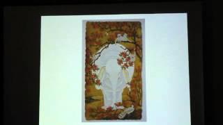 鳥獣画家・佐藤潤に描かれた動物たちをご紹介しています。
