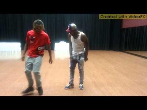 PeoriaBopKingz   G-Tone & Eazy (RKelly Tear It Up)