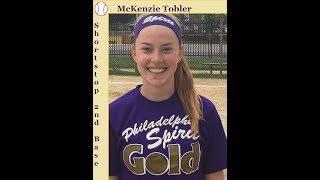 McKenzie Skills Tape