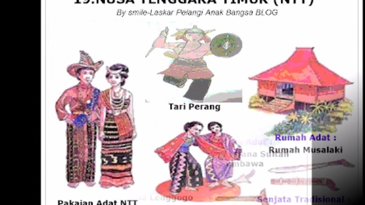 Movie Maker Keragaman Budaya Indonesia Youtube