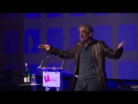 Lewis D'Vorkin (Forbes) - How to tell stories