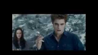 The Twilight Saga - Eclipse - Edward & Seth vs. Vicoria & Riley