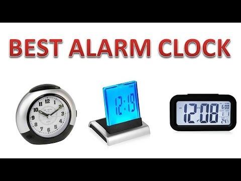 best alarm clock youtube. Black Bedroom Furniture Sets. Home Design Ideas