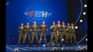 КВН 2017 - Телевизионная Международная Лига Первая 1/4 (04.06.2017) ИГРА ЦЕЛИКОМ
