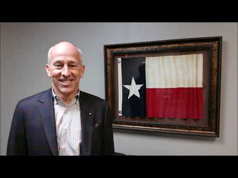 Dan Pope Talks Annexation and Plans With South Plains College
