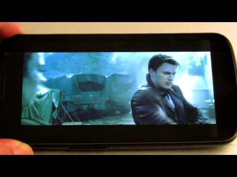 ePrice.com.tw @ Google Galaxy Nexus 播放 H.264 1080p 影片