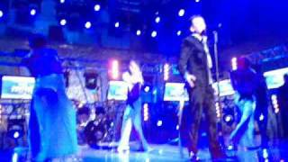 Андрій Князь - Не йди[live.Eurovision 2009]