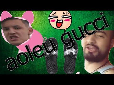 Aoleu Gucci | Compilation