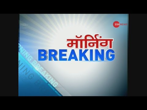 Morning Breaking: Watch top news stories of the day, 2nd November 2019