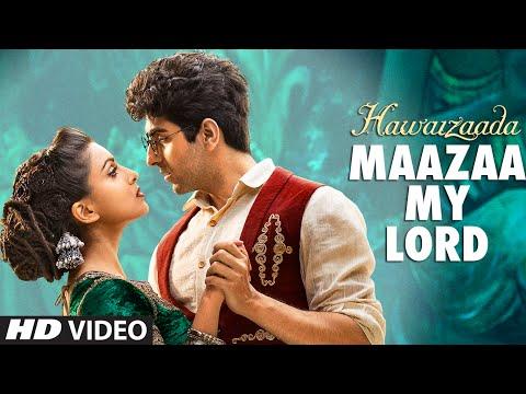Maazaa My Lord song lyrics