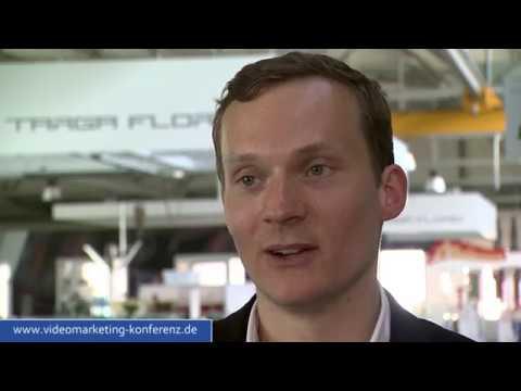 Dr. Sebastian Vieregg, YouTube Deutschland über special Interest und Zielgruppen
