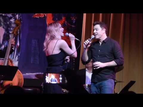 Katharine McPhee & Seth McFarlane ~ You Make Me Feel So Young ~ Vibrato ~ 06/02/2016