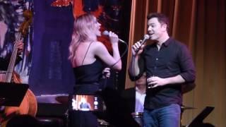 Katharine McPhee & Seth McFarlane ~ You Make Me Feel So Young ~ Vibrato ~ 06/02/2016