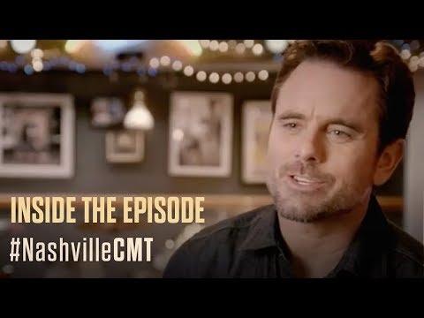 NASHVILLE On CMT   Inside The Episode: Season 6, Episode 1