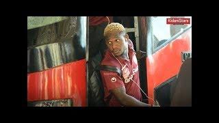 FT: Simba SC 2-0 Ruvu Shooting, Walivyotua Kibabe Taifa