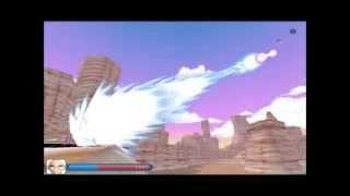 Repeat youtube video Bigger Bang Kamehameha?