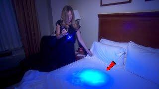 होटल से जुड़े ऐसे राज, जिन्हें आप से जबरन छुपाया जाता है 7 SECRETS Hotels Don