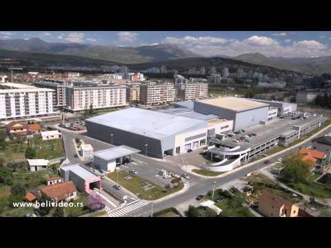 Delta City Podgorica