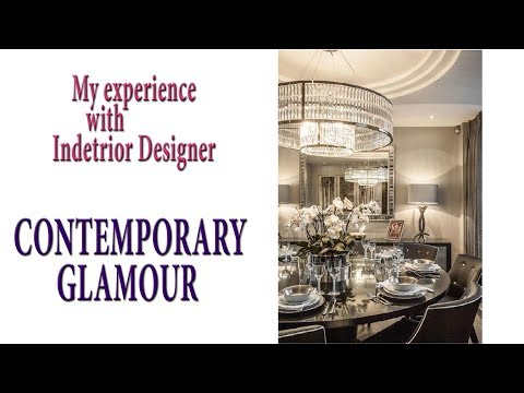 How an Interior Designer Helped Me