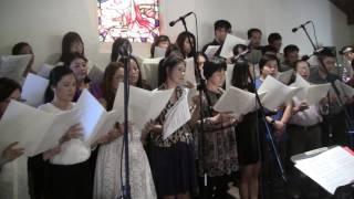 Thánh Giá Hiên Ngang - Hải Triều