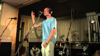Devlin performs London City part 2 (Live Lounge)