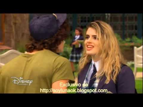 Soy Luna 3 | Yam And Ramiro Fight About Ramiro's Decision (ep.6) (Eng. Subs)
